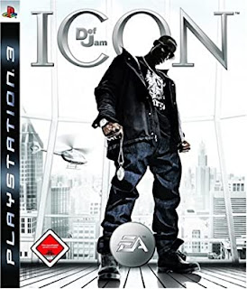 Def Jam Icon Fight PS3 Torrent
