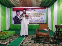 Rayakan Malam Tahun Baru Islam di Medan, Ini Pesan Tifatul Untuk Warga