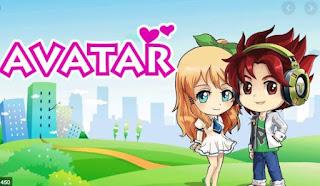 Chơi game avatar hấp dẫn
