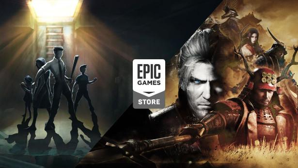 [Προσφορά Epic Games]: Επική εβδομάδα, με δώρο το τρομερό NiOh και ακόμη ένα παιχνίδι