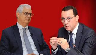 الصمدي: حكومة العثماني ألغت التعاقد سنة 2017 .. فماذا سيلغي نزار البركة؟