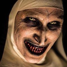 Gambar profil horor sinchin