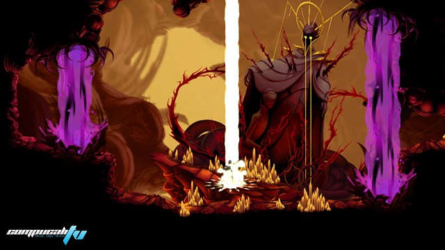 Sundered PC Full Español