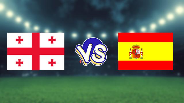 مشاهدة مباراة اسبانيا ضد جورجيا 05-09-2021 بث مباشر في التصفيات الاوروبيه المؤهله لكاس العالم