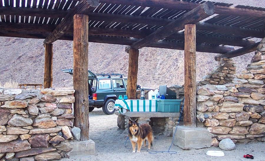 California camping [4]