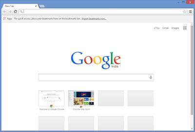 تحميل برنامج جوجل كروم Google Chrome اخر اصدار للكمبيوتر والموبايل