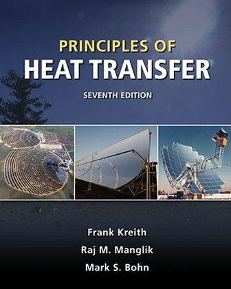 solucionario de transferencia de calor de kreith