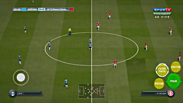 Best FIFA 19 Android Offline Update Best Graphics HD