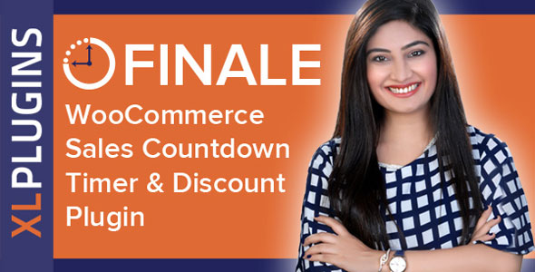 Download Finale v2.17.1 - WooCommerce Sales Countdown Timer & Discount Plugin
