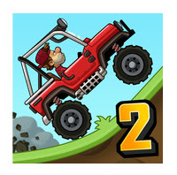 Download Game Android Hill Climb Racing 2 Apk Mod Unlimited Money