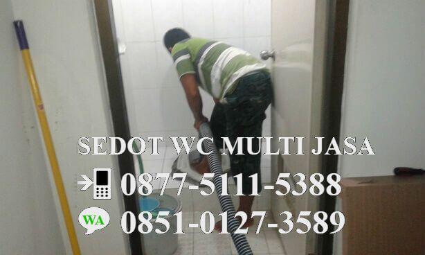 Jasa sedot wc Bangeran Dawarblandong Mojokerto