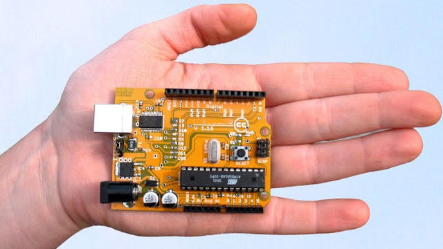 Make Arduino Board at Home: Step by Step Guide