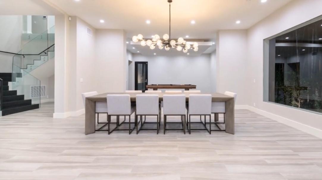 21 Interior Design Photos vs. 1651 Haslam Ter, Los Angeles, CA Luxury Home Tour