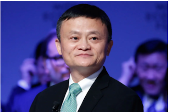 Jack Ma, Chinese billionaire, reportedly missing