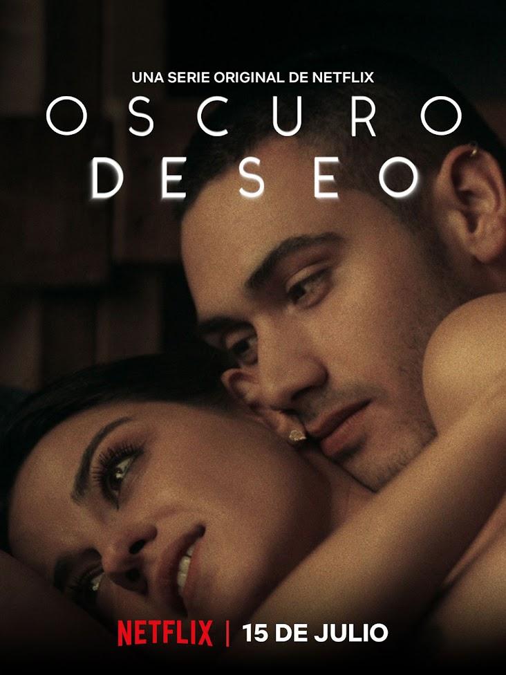 Oscuro deseo Temporada 1 Latino 720p