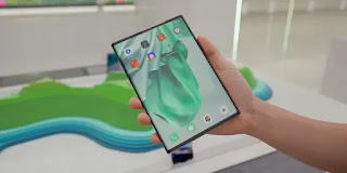 Mode tablet