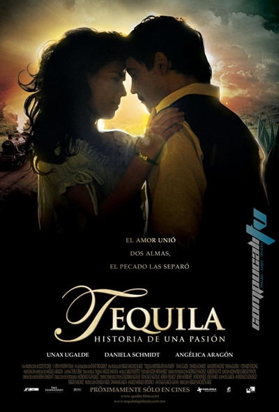 Tequila Historia de una Pasión DVDRip Español Latino 1 Link