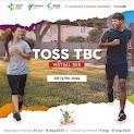TOSS TBC Virtual Run • 2020