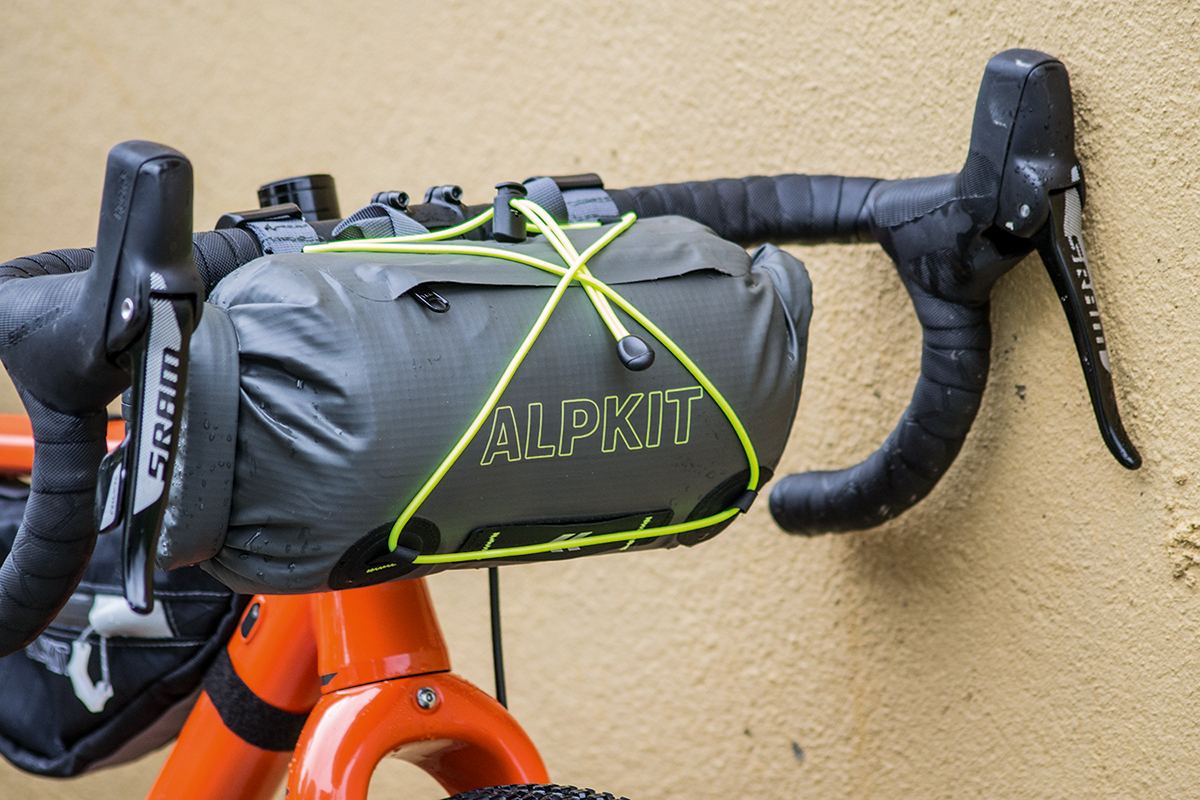 Best Bag For Bikepacking