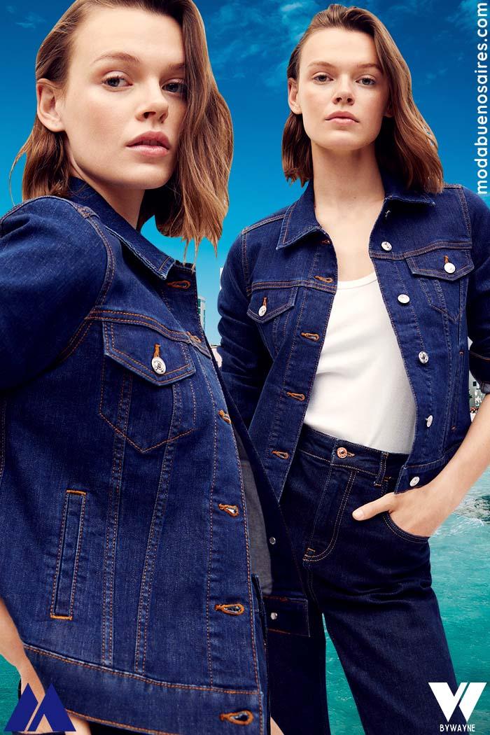 moda jeans verano 2022