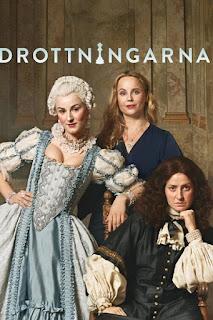 Las reinas de Suecia Temporada 1