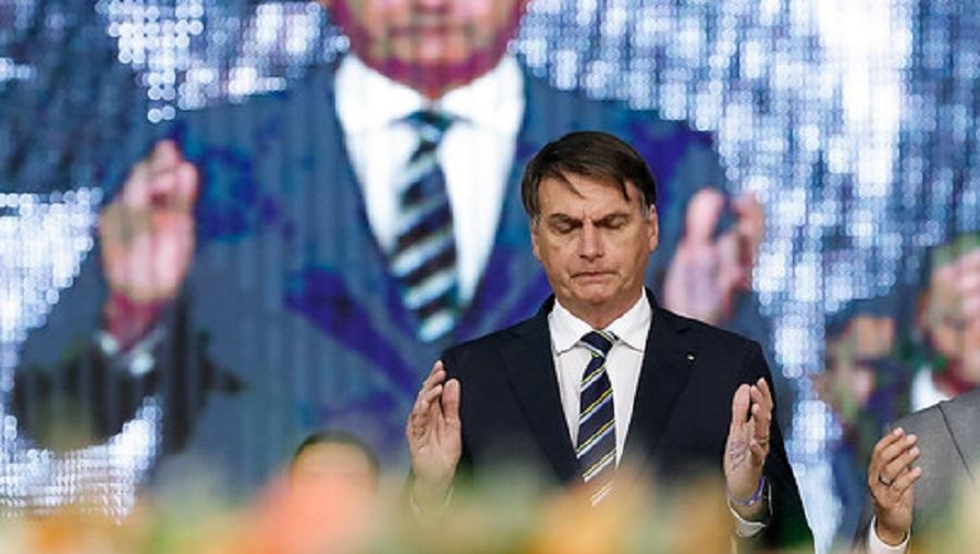 """Bolsonaro quer evangélico de """"bíblia embaixo do braço"""" no comando da Ancine - Portal Spy"""