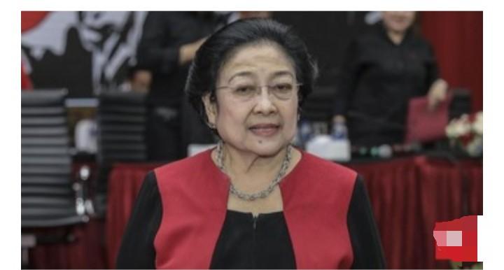 Ketua KPU Sebut Surat PAW Harun Ditandatangani Megawati