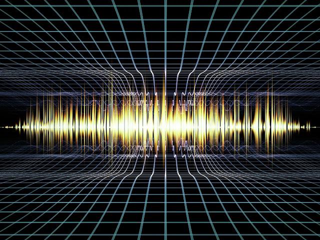 velocidade máxima do som
