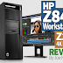 Build and Design of the HP Z840 Workstation