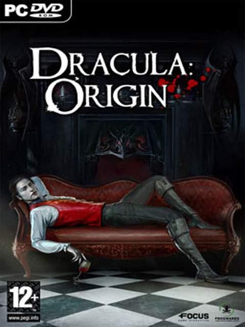 تحميل لعبة Dracula Origin مضغوطة برابط واحد مباشر + تورنت كاملة مجانا