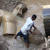 3000-Year-Old Pharaoh Ramses II Statue Discovered In Cairo Slum