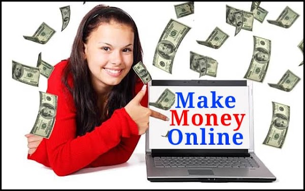 10 Easy Ways for make money online as a college student