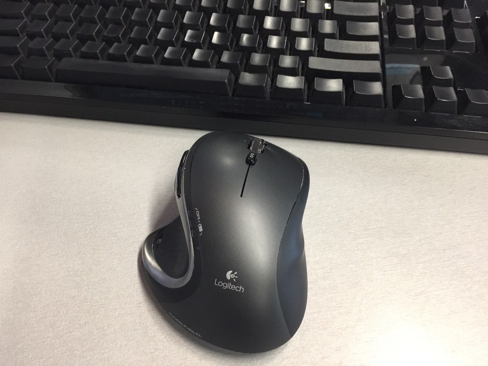 mouse right click stopped working windows 10
