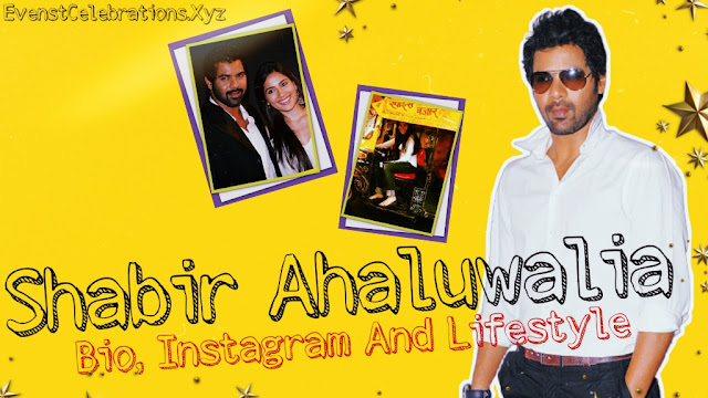 Shabir Ahluwalia Instagram, Biography, Age, Lifestyle, And Facts