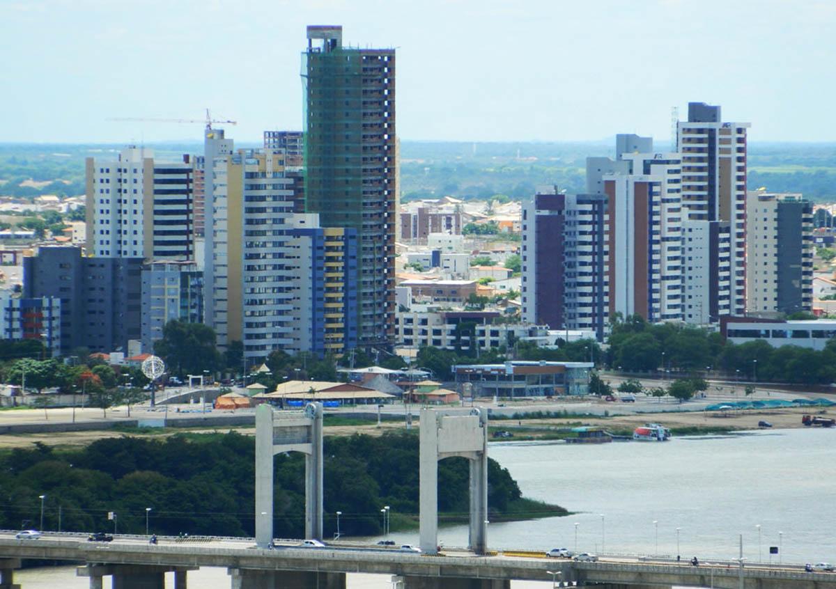 Resultado de imagem para cidade de petrolina pernambuco fotos