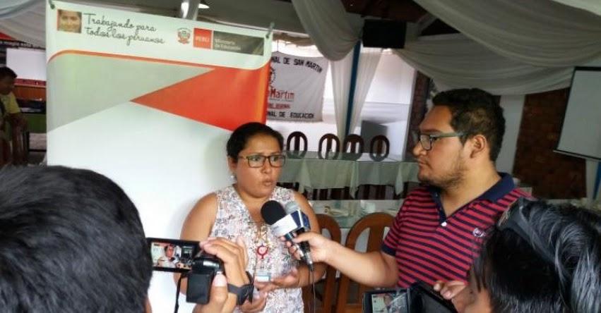 DRE San Martín: Se realizará examen de admisión para postular a Beca Excelencia Académica para Hijos de Docentes - www.dresanmartin.gob.pe