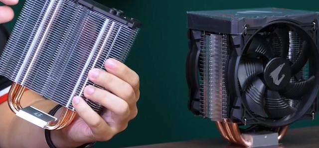 Tản nhiệt khí cho CPU