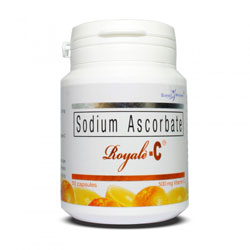 Royale-C Sodium Ascorbate