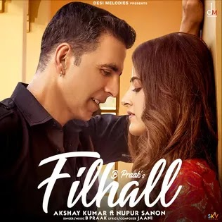 'Filhaal' Punjabi Song Lyrics, Sung By B Praak.