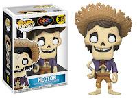 Pop! Disney: Coco Hector