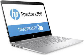HP Specter X360 13-AC002NG Driver Download