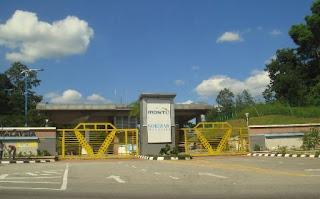 Agensi Nuklear Malaysia, Nuklear Malaysia, Bekerja di Nuklear Malaysia, bahaya nuklear, radioaktif