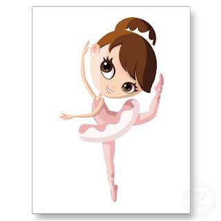 imagens de bailarina e angelina ballerina