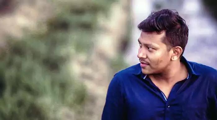 Sarish Reghunath
