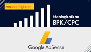 +7 Cara Meningkatkan Cpc Google Adsense Terbaru 2020