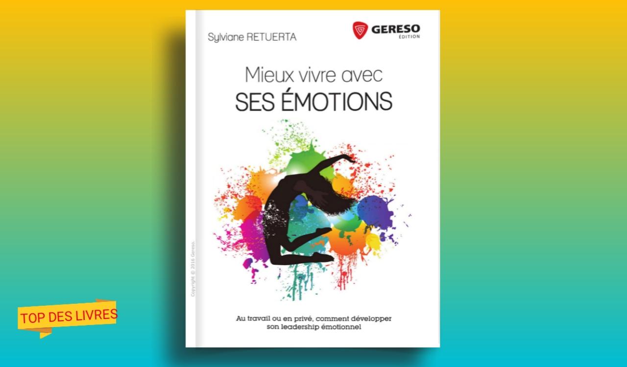 Télécharger : Mieux vivre avec ses émotions en pdf