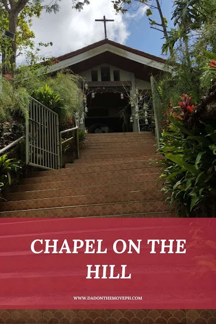 Chapel on the Hill travel guide