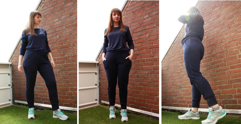 jogging suit femme luxe