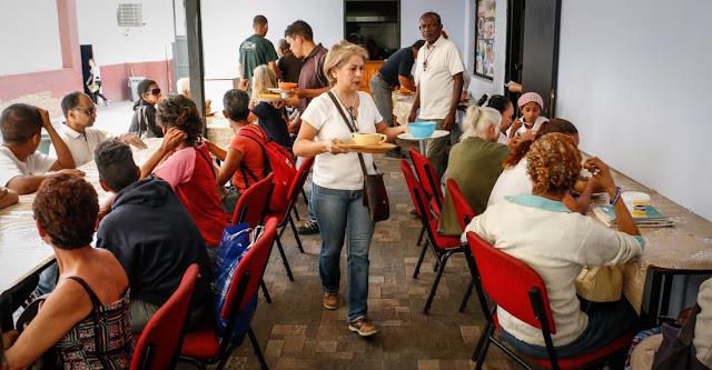 Las dimensiones de la crisis humanitaria en Venezuela
