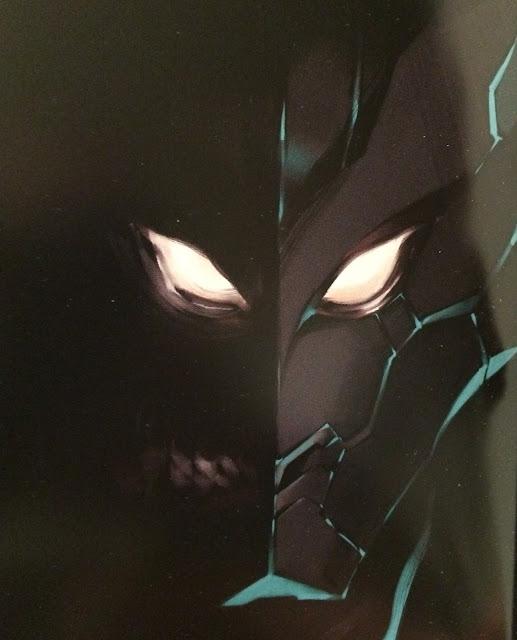 dessin extrait de Ultraman